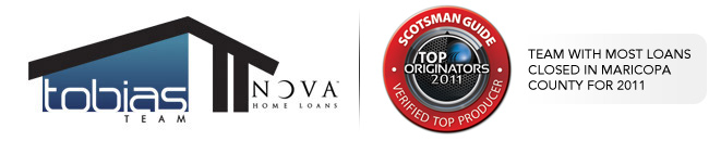 Tobias Team at Nova Home Loans-