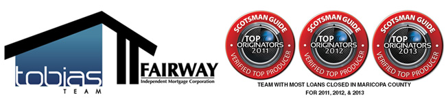 Tobias Team at Fairway Independent Mortgage Corporation
